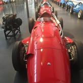 Maserati Rennwagen