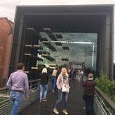 Besuch im Schlumpf Museum