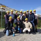 Team Höhlenforscher