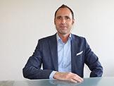 Sascha Bossard, Leiter Account-Team und Mandatsleiter