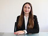 Aldijana Hozbo, Schadenmanagement, Assistentin Mandatsleiter