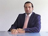 Gaspare Vescio, Mandatsleiter