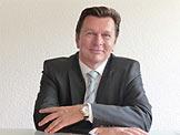 Marcel Urech, Geschäftsführer